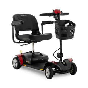 Go-Go Elite Traveller 4-Wheel