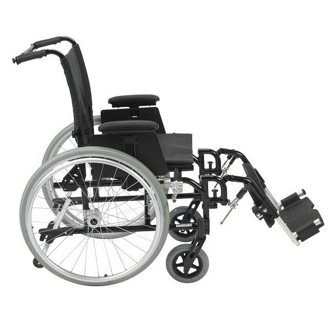 Drive Medical Cougar Drive Medical Folding Wheelchairs