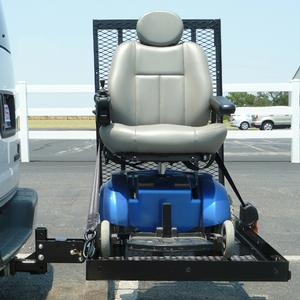 E-Z Carrier 3 Adjustable Height Scooter & Power Wheelchair