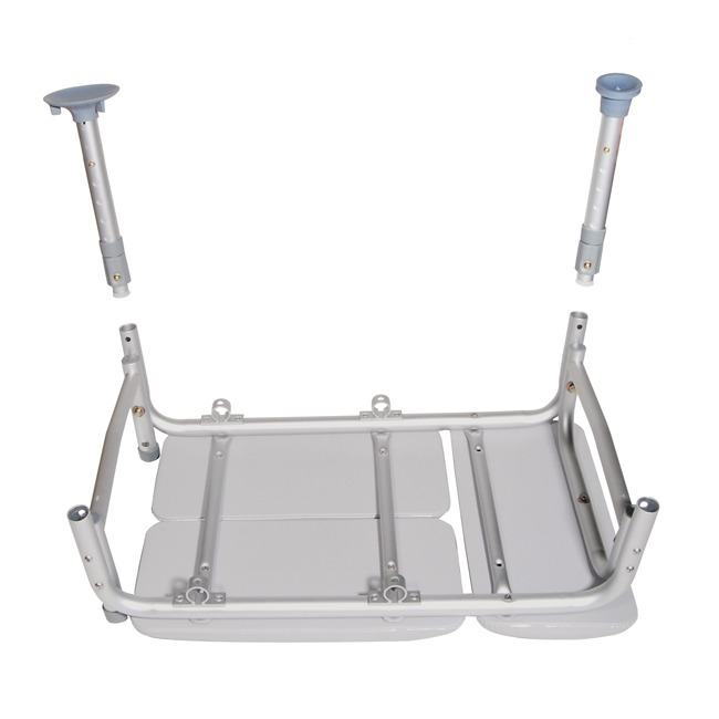 Drive Medical Padded Transfer Bench Drive Medical Transfer Benches