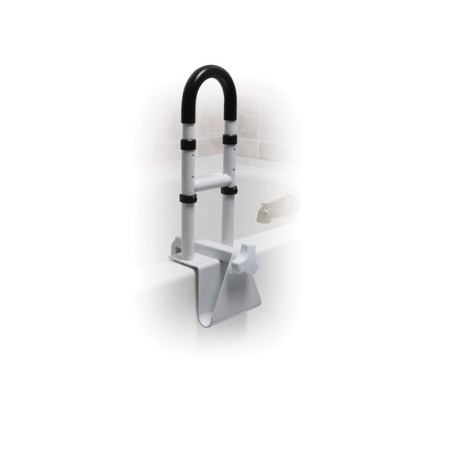 Drive Medical Clamp On Tub Rail Drive Medical Grab Bars