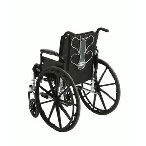 Retroback Foam Wheelchair Back