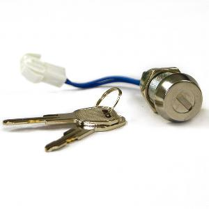 Ignition Switch with Key Assembly-Lynx