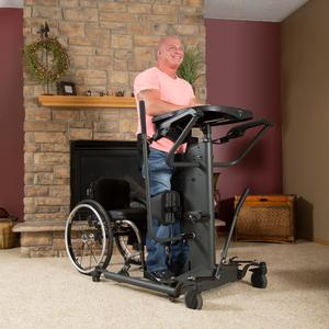 StrapStand Adult Standing Frame