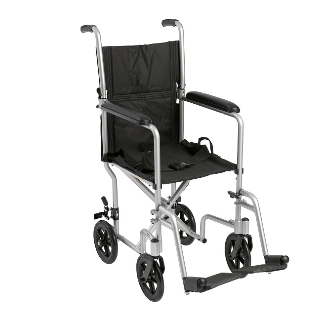 Drive Medical Lightweight Transport Chair Drive Medical