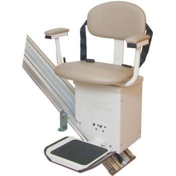 Summit Outdoor Stair Lift
