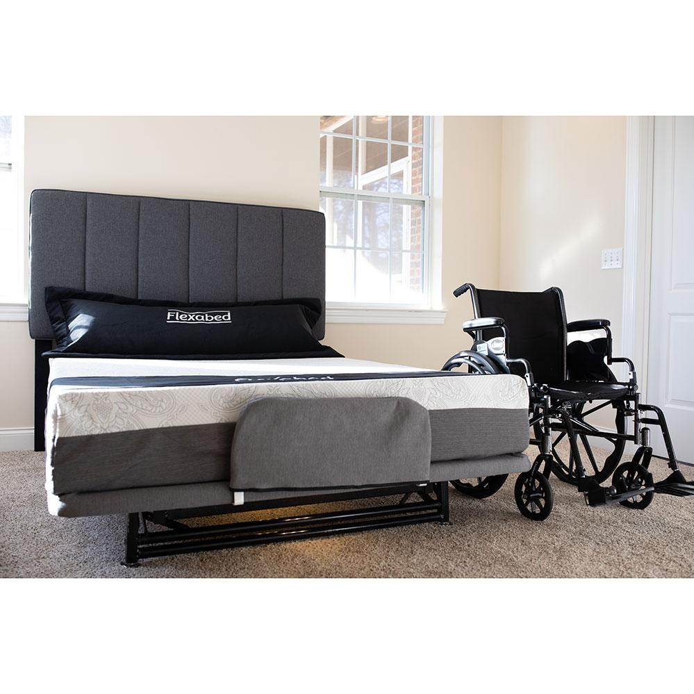 Flexabed 185 Hi Low Series Sl Flexabed Adjustable Beds