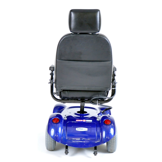 Renegade Power Wheelchair