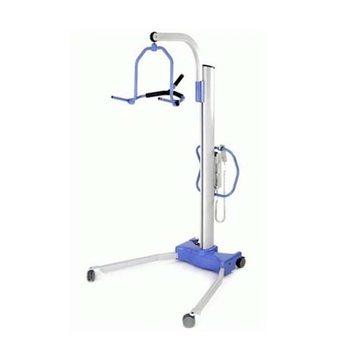 hoyer lift The medline hydraulic 400 lift comes with a free standard sized full-body sling this sling will comfortably accommodate users from 140 - 260 pounds and it is fully.