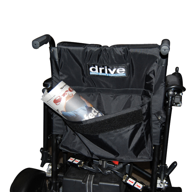 Drive Medical Cirrus Plus Hd Heavy Duty High Weight