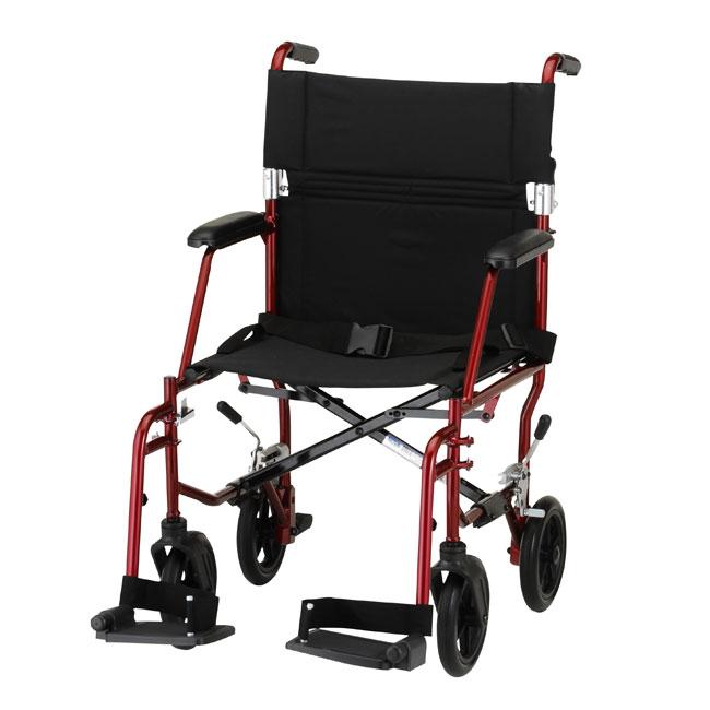 Nova Ultra Lightweight Nova Lightweight Transport