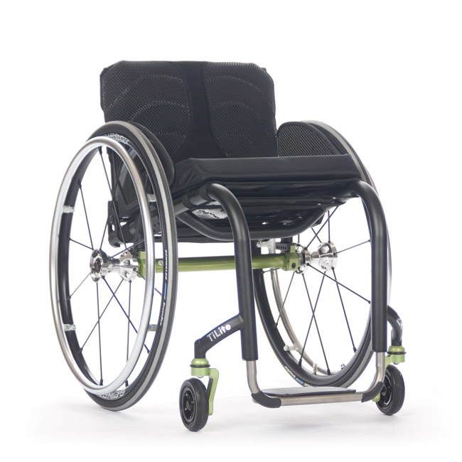 Tilite Zr Ultralightweight Wheelchair Tilite Zr Series 2