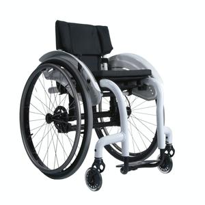 Zippie ZONE Pediatric Wheelchair