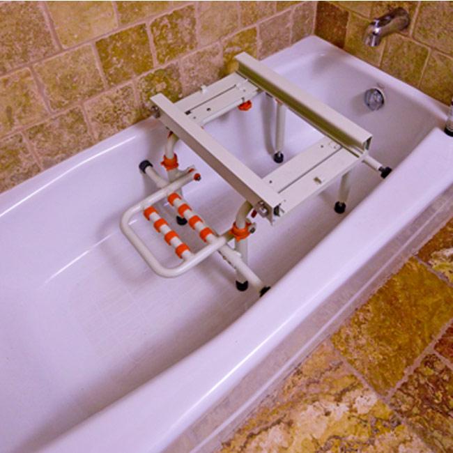 Showerbuddy Tubbuddy Showerbuddy Bathroom Transfer Systems