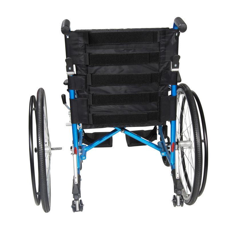 We are the largest online dealer of mobility medical equipment in the United States, and that is a claim we can substantiate. Each year, we help tens of thousands of customers solve their mobility and home medical equipment needs.