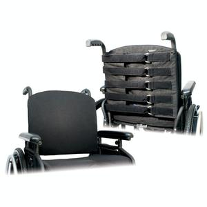Elements Foam Wheelchair Back