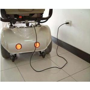 Power Chair Charger on Charger   Drive Medical Power Wheelchair Battery Chargers