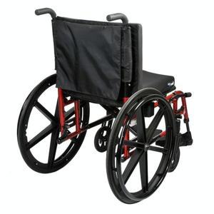 Jay GO Foam Wheelchair Back