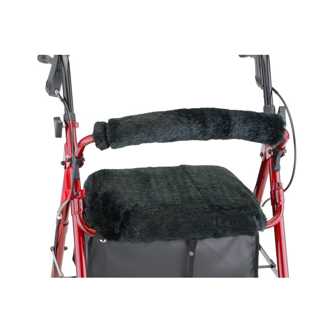 Seat and Back Walker Cover