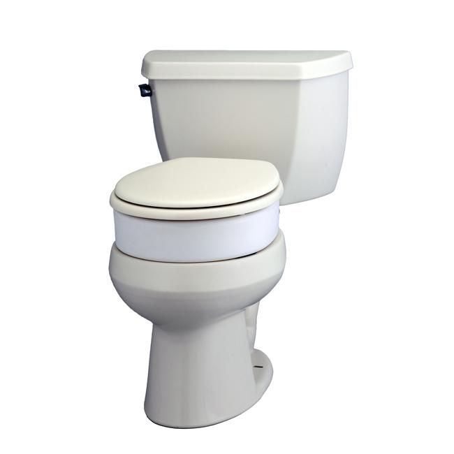 Nova Raised Toilet Seat Nova Raised Toilet Seats