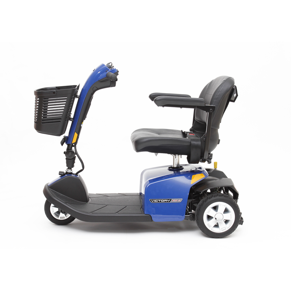 pride victory mobility scooter manual