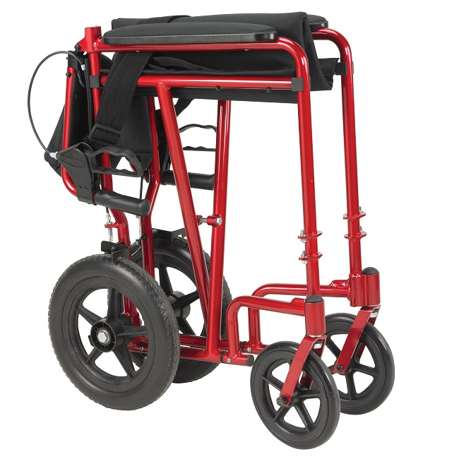 Drive Medical Lightweight Expedition W 12 Quot Rear Wheels