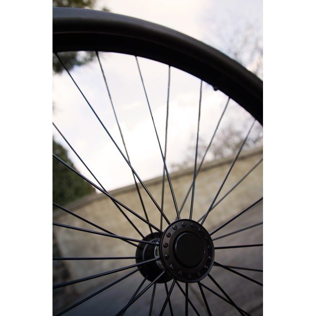 Shadow Wheelchair Wheels, each
