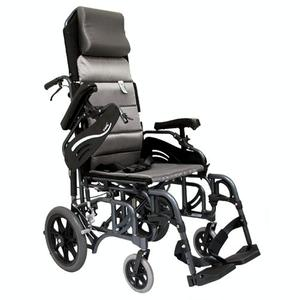 Lightweight Tilt-in-Space VIP-515 Tilt Wheelchair