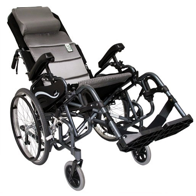 Karman Healthcare Lightweight Tilt In Space Vip 515