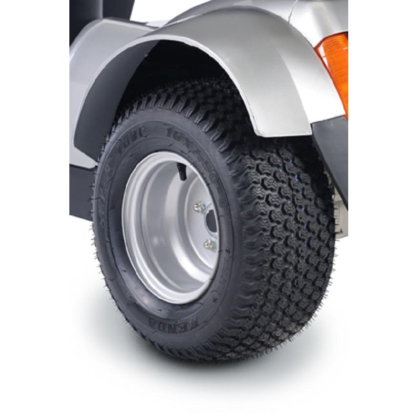 Afiscooter S 4-Wheel