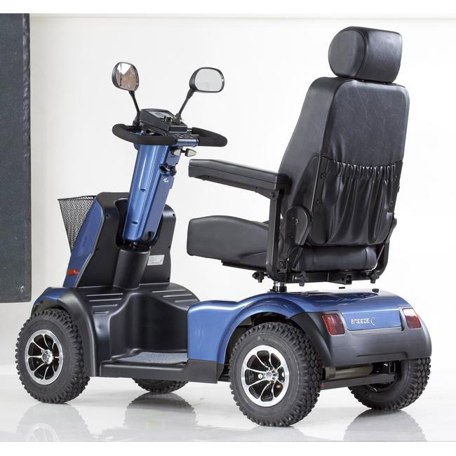 Afiscooter C 4-Wheel Recreational Scooter