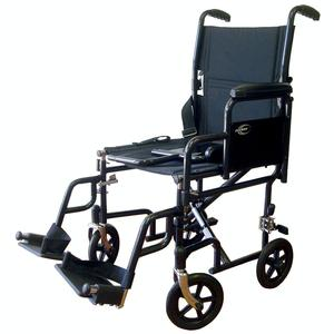 T-2700 Transport with Removable Armrests