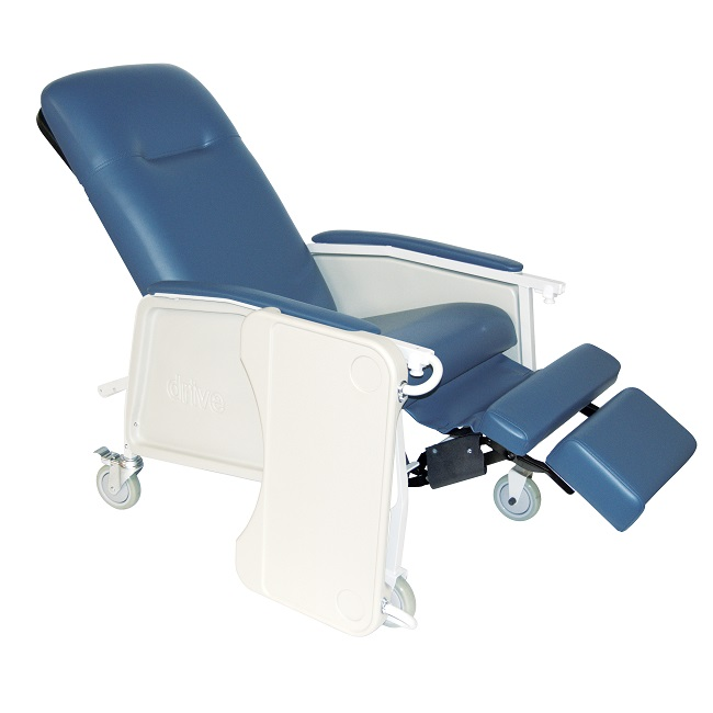 arm in space care geri drop lumex tilt chair recliner buy preferred