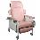 4 Position Clinical Care Recliner by Drive