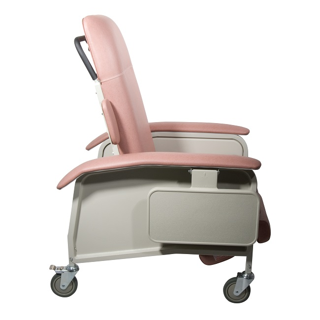 ... 4 Position Clinical Care Recliner ...  sc 1 st  SpinLife & Drive Medical 4 Position Clinical Care Recliner - Drive Medical ... islam-shia.org