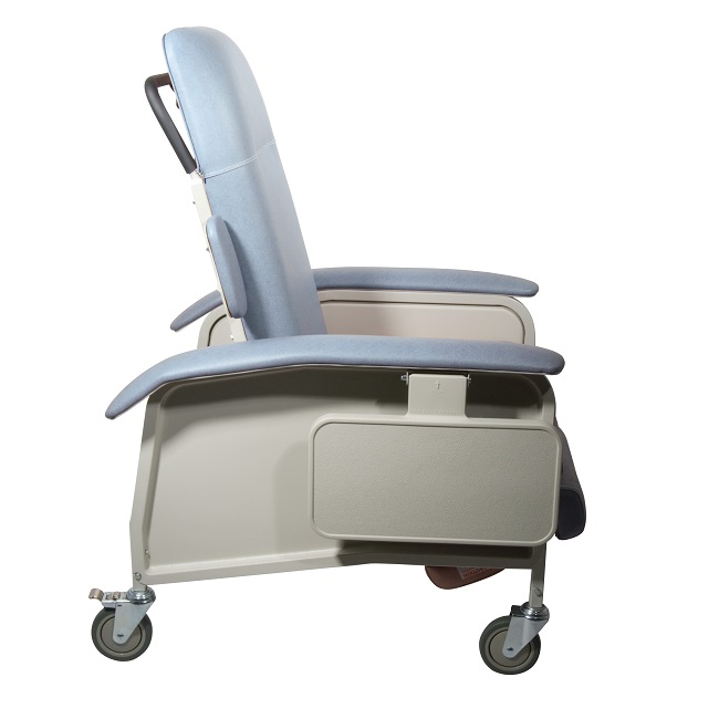 4 Position Clinical Care Recliner