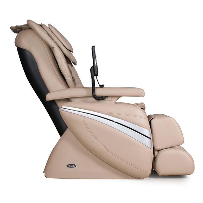 ... Osaki OS 1000 Deluxe Massage Chair Massage ...