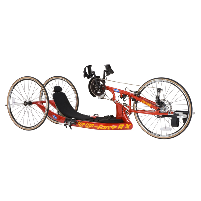 Top End Top End Force Rx Top End Handcycles