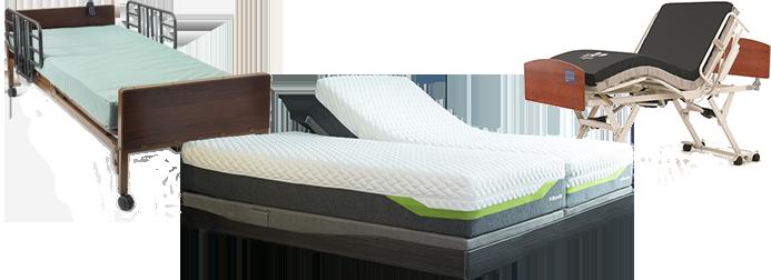Beds | Home Care Beds | Hospital Beds | SpinLife
