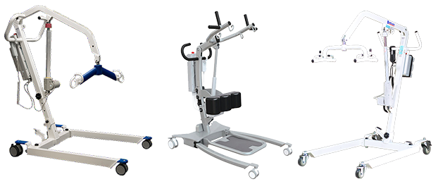 Manual Patient Lift | Hoyer Lifts | Hydraulic Patient Lifts