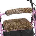 Safari Cheetah, Walker Cover