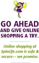 Give Online Shopping a Try