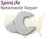 SpinLife Nationwide Repair