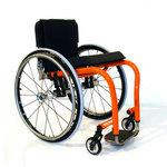 TiLite Aero Z Rigid Wheelchair