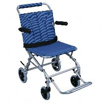 Drive Medical SuperLight With Carry Bag Lightweight Transport Wheelchair
