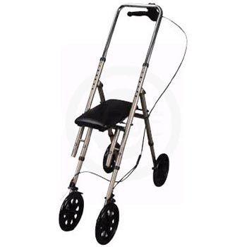 rolling knee walker