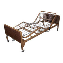 Drive Medical Ultra Light Full-Electric Bed Full-Electric Frame