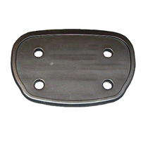 Nova Blow Molded Seat for 4216 Nova Replacement Parts