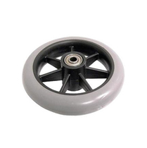 "Nova 5"" Wheel w/Bearings each Nova Replacement Parts"