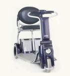 EV Rider Caddy Folding Scooter